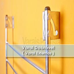 Varais Externos – Varal Dobrável – Varais Paulista