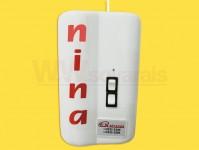Manivela Eletrônica Nina