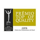 Prêmio Top Of Quality - Empresa Varais Paulista