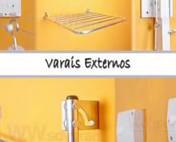 Varais Externos – Varais Paulista