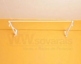 Acessórios-Suporte-com-pintura-Eletrostática-cor-Branca-suporte-para-teto-de-gesso-imagem1-VaraisPaulista