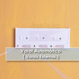 Varais Externos – Varal Automático – Varais Paulista