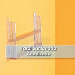 Varal Externo Varal Varais Sob medida | Varal Sanfonado Anodizado – Varais Paulista