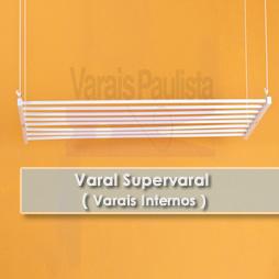 Varais internos | Super Varal – Varais Paulista